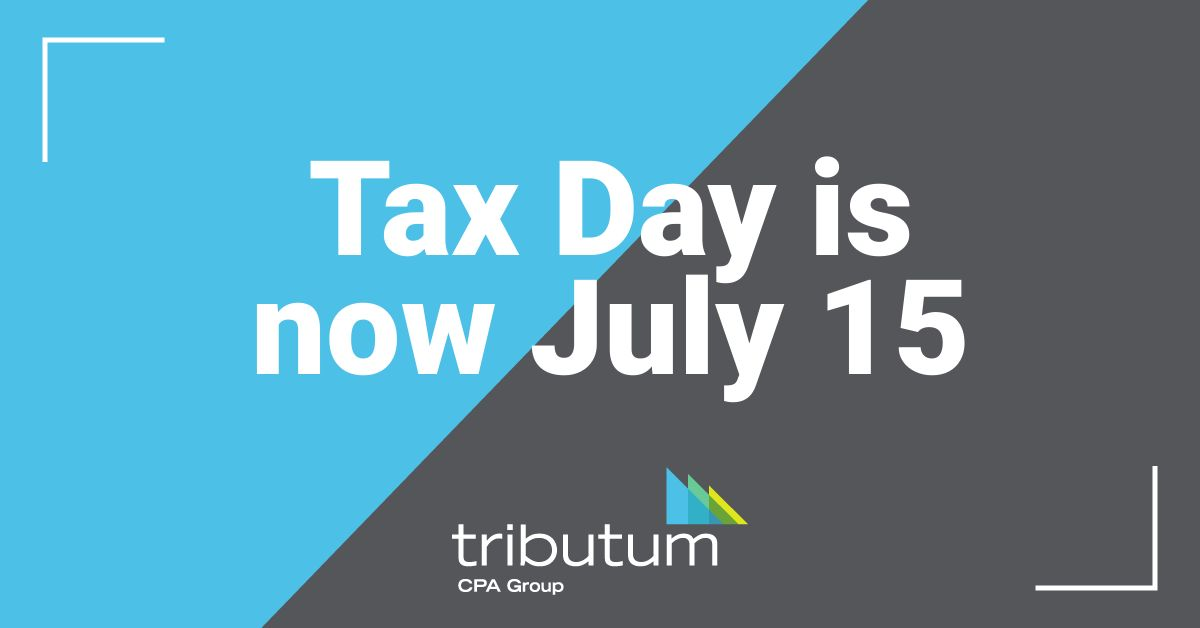 Treasury, IRS extend filing deadline and federal tax payments regardless of amount owed until July 15, 2020 -  https:// hubs.ly/H0qC96t0     #taxday <br>http://pic.twitter.com/WhZQRdsbdR