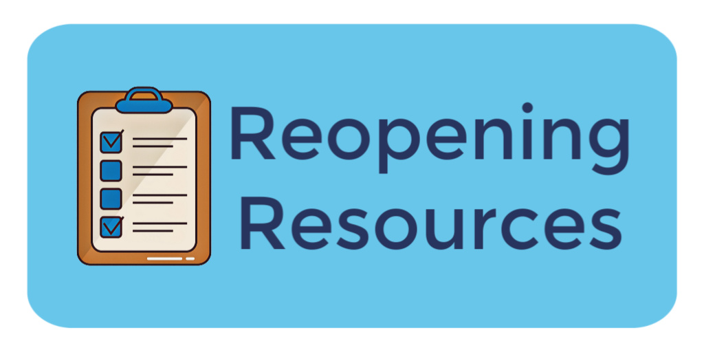 Town of Franklin: Reopening resources