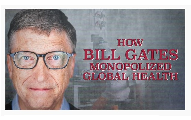 """Who Is Bill Gates?"" by The Corbett Report, May 1, 2020 https://t.co/aPoiYVMakM https://t.co/lSF8PNMsGp"