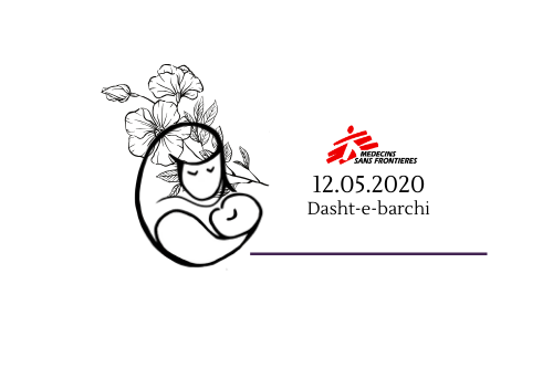 One week ago, on 12 May 2020, many mothers were killed in a barbaric attack on the maternity ward of the Dasht-e-Barchi hospital in Kabul, in which young children and an MSF midwife were also among the victims.  Today we remember and honour their memory. <br>http://pic.twitter.com/mGWPsjvkzK