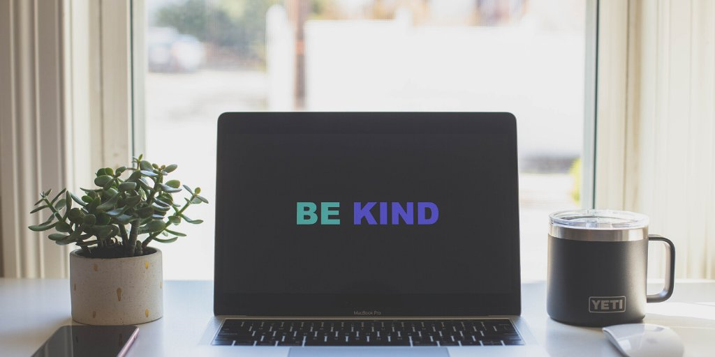 Research shows that #kindness can reduce levels of stress and anxiety and increase happiness and self-esteem. How can you show kindness to family, friends, work colleagues and yourself this week? #MentalHealthAwarenessWeek #KindnessMatters #MondayMotivation