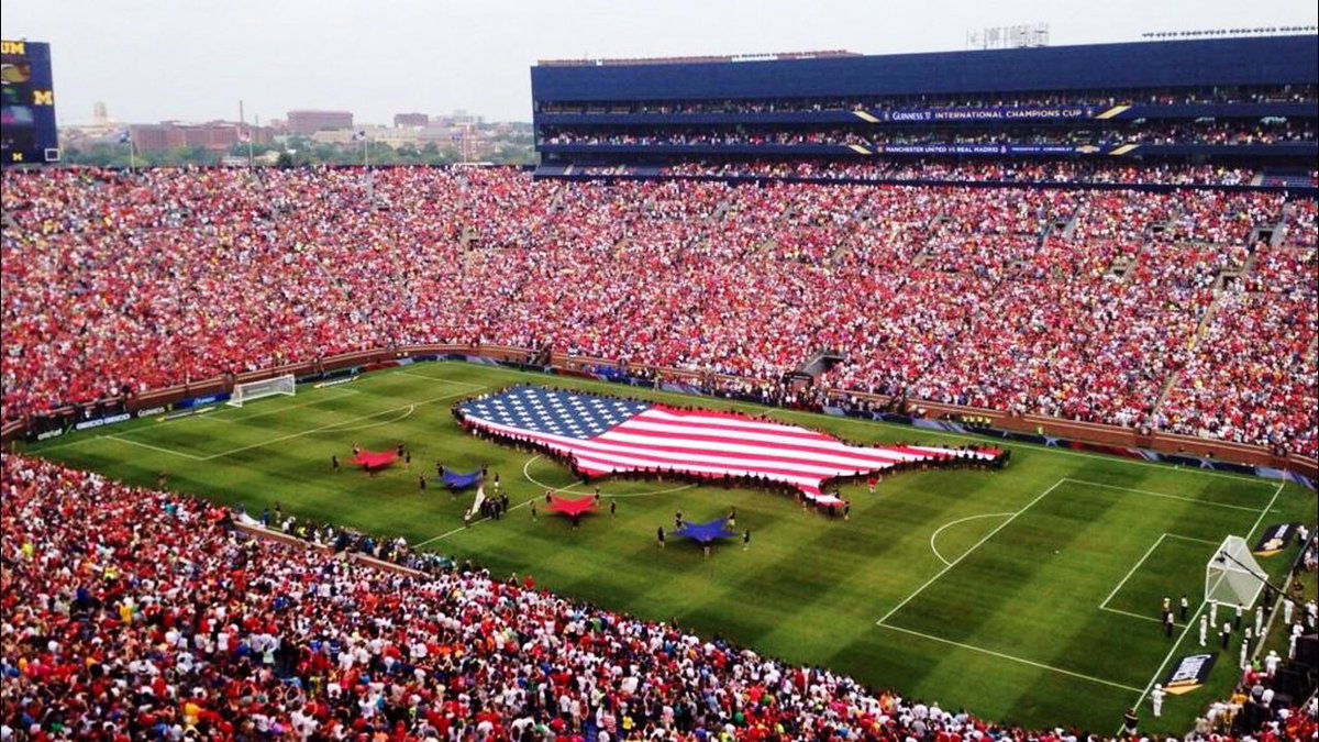 Happy Monday to ALL American Red Devils 🇺🇸👹🙌 #mufc