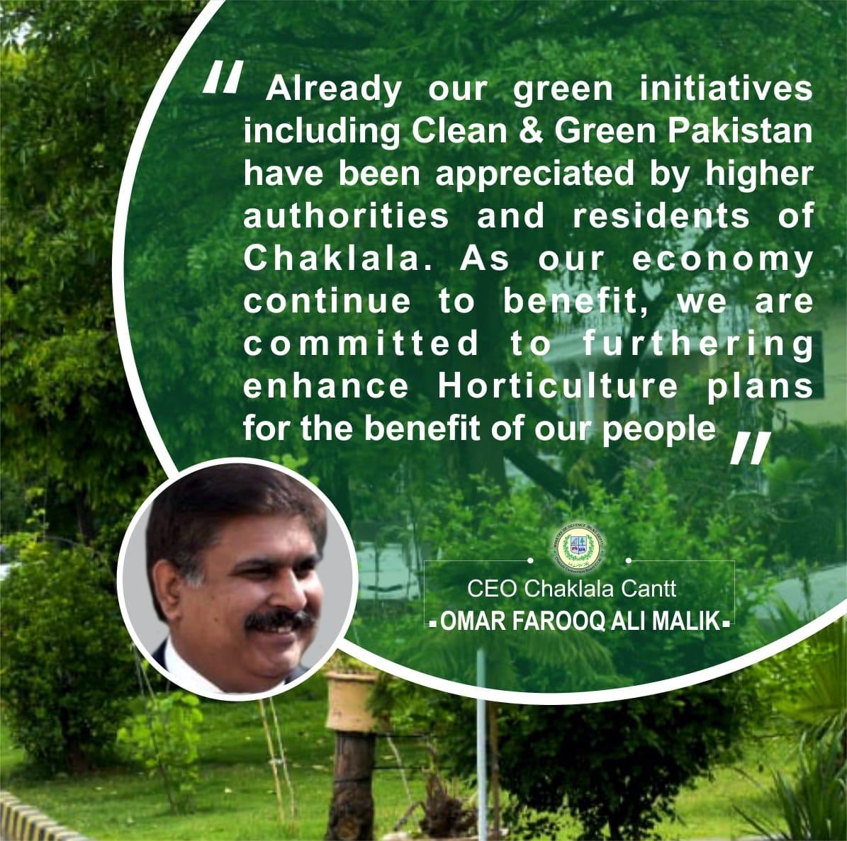 :: CEO Chaklala Message ::  For suggestions, please email us at cb.chaklala@gmail.com   #CBCARE #CCB #Chaklala #Rawalpindi #Rawalpindians #Horticulture #CleanandGreenPakistan #Greencitypic.twitter.com/EoNQIfKdas