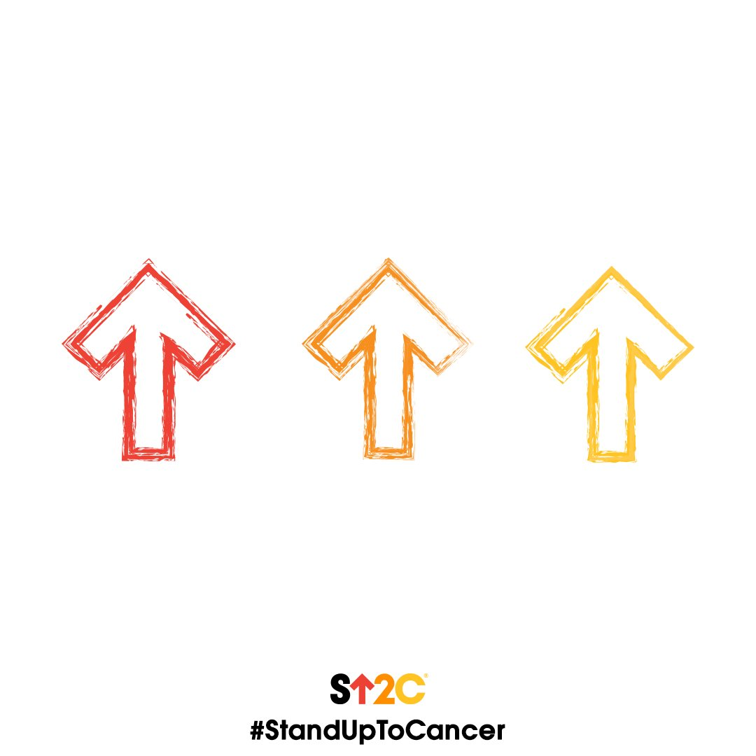 Now more than ever, it's important to support and Stand Up for one another. Let's continue to lift each other up and #StandUpToCancer together. Get resources for cancer patients and caregivers to help during #COVID19 at StandUpToCancer.org/COVID19.
