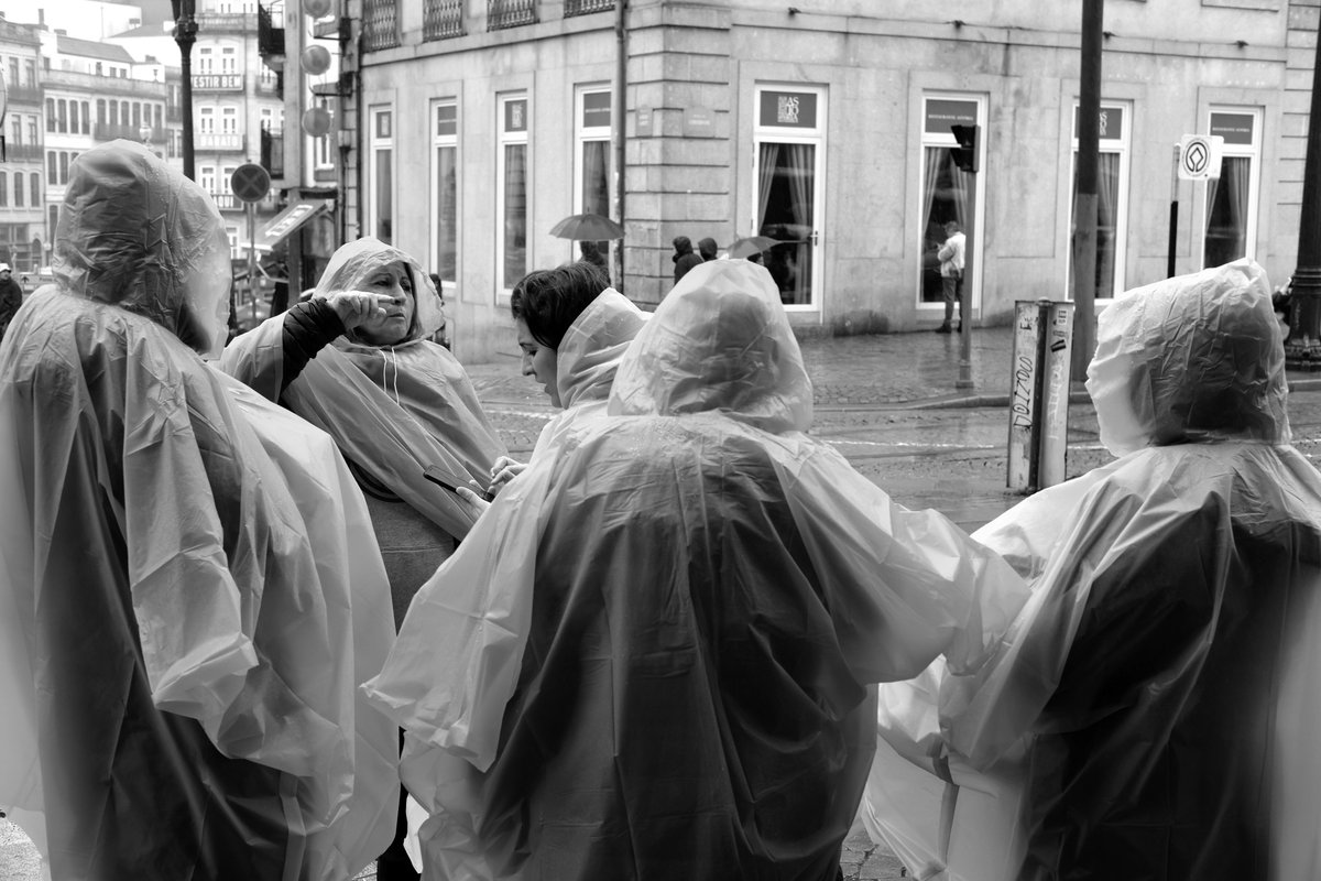 Rainy day in Porto, Portugal 2020 #streetphotography #streetphoto #street #streets_storytelling #streetshot #porto #urbanphotography #streetphotographer #citylife #rain #bnwphotography #bnw_capturespic.twitter.com/xtw5XqsyKh