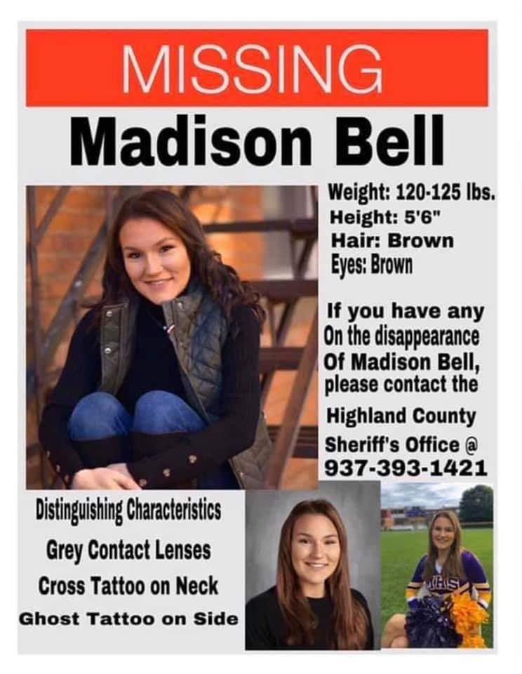 #findmaddiebell #crosstattoo #ghosttattoo #missingpersons  #HIGHLANDCO,Ohiopic.twitter.com/IWqULLSbHx
