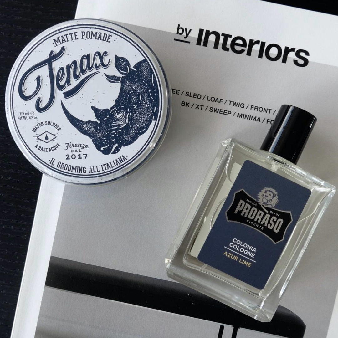 Who else has the Monday blues? . . . #Proraso #ProrasoUSA #ProShave #Italian #ItalianShave #Heritage #MadeInItaly #TheRealItalianShave #Since1948 #TheWorldsGreatestShave #SOTD #ShaveOfTheDay #Barbiere #Barber #Barber #Barbería #Barba #BarberLifestyle #BarberStudent #BarberNapic.twitter.com/3q2BbMII3f