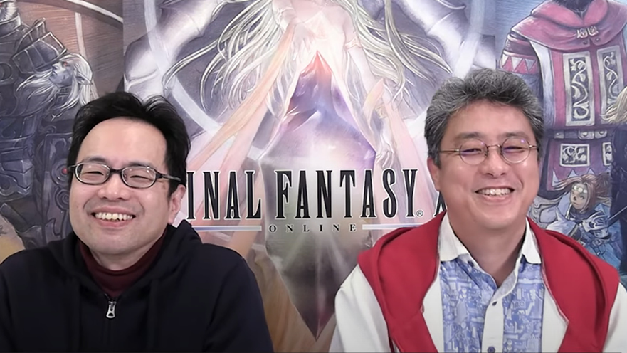 Last month, we asked the #FFXI Dev Team 11 questions! Heres what they had to say about shared subscriptions with #FFXIV, classic servers and more! gamerescape.com/2020/04/10/11-…