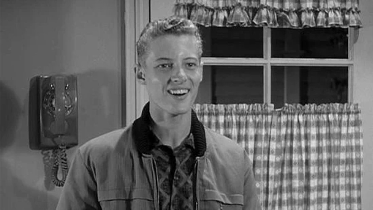 He was one of a kind! RIP Ken Osmond