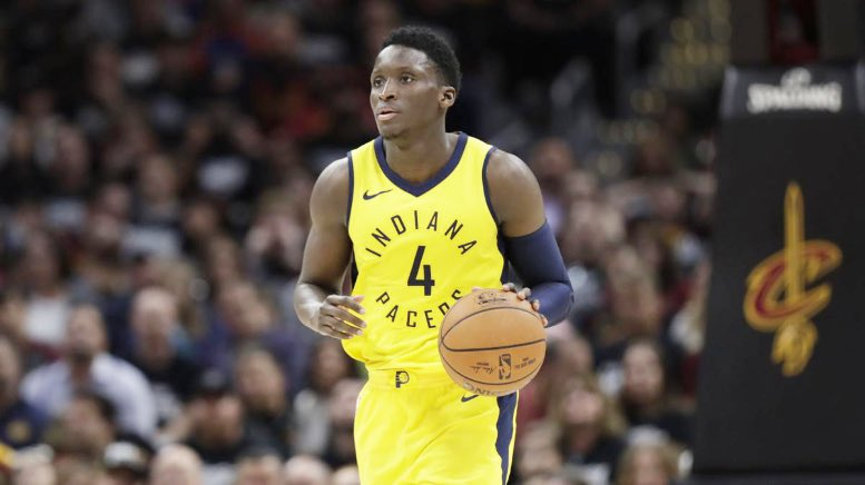 Knicks have Pacers star Victor Oladipo on radar? bit.ly/3g1Rk8v