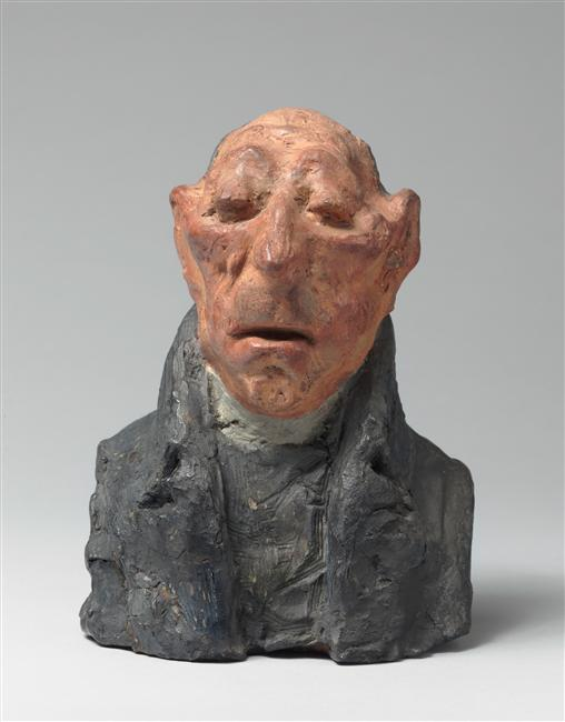 Jean-Claude Fulchiron (1774-1859), Deputy, Peer of France, and Poet, 1832 #realism #honoredaumier <br>http://pic.twitter.com/4avE0oXTUX
