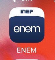 gente esse aplicativo que da pra alterar a senha de quem não está conseguindo @inep_oficial #enem #senha #inep #AdiaEnem https://t.co/xbhBvEYYM3