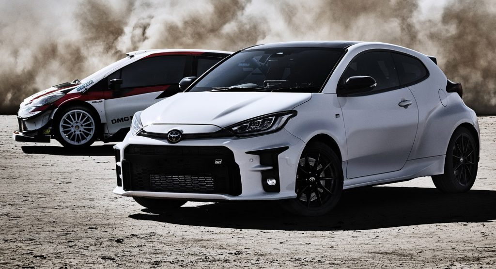 #Toyota became the coolest brand lately  pic.twitter.com/7o7liMTBmj