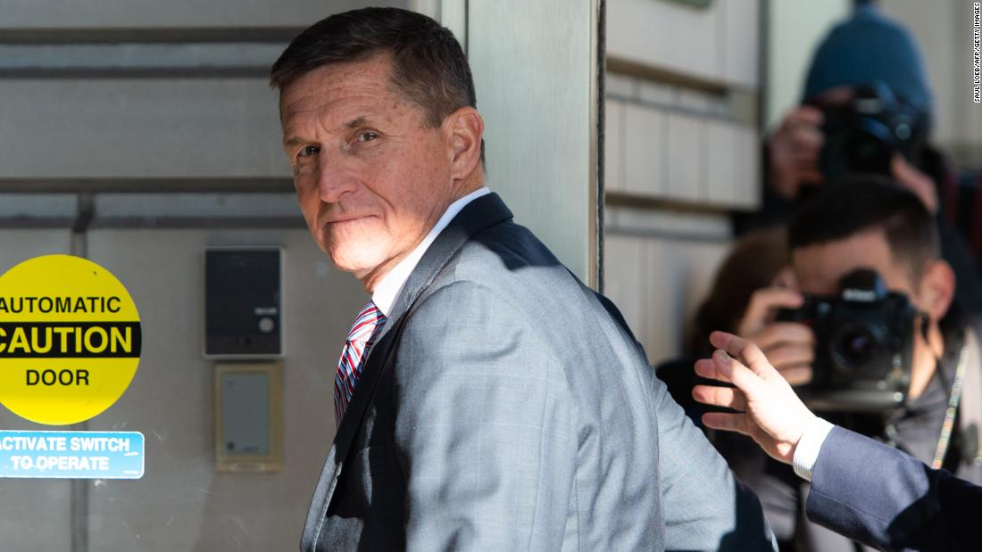 Fifteen Republican state attorneys general tell judge to drop Michael Flynn's case, stay out of politics https://t.co/QrcuFbwLu3 https://t.co/REQ8Tklro9