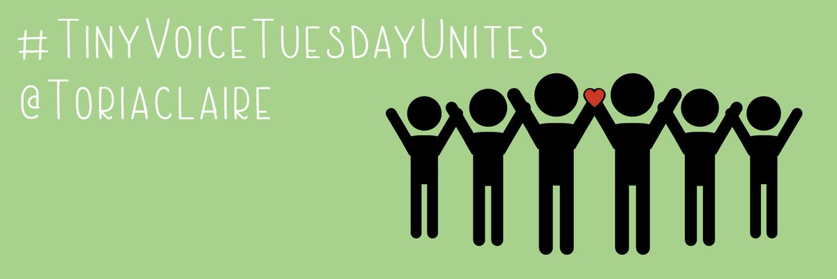 Welcome to #TinyVoiceTuesdayUnites.  To be part of it: - Like this tweet - Reply to my tweet by introducing yourself & adding #TinyVoiceTuesdayUnites - Retweet - Grow your personal learning network & chat to others  Find your voice!  https://t.co/HeRQvFixH3 https://t.co/Ro4k4GWAEW