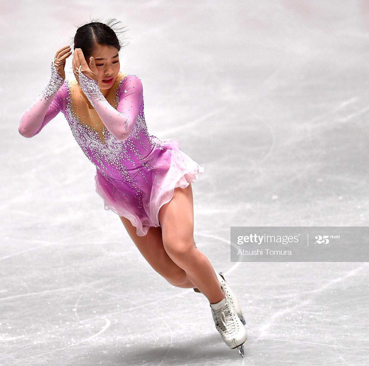 Happy Birthday  to Japan's  #YuhanaYokoi #横井ゆは菜! GS Fan Fest @  http:// bit.ly/YuhYok     | The 2020 #ChallengeCup  earned new PBs at #FinlandiaTrophy and #NHKTrophy  The 20-year-old from Nagoya enjoys growing vegetables   2019-20 FS #Phantom #FigureSkating <br>http://pic.twitter.com/Qihul1pU0J