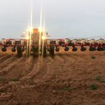 Image for the Tweet beginning: First day of #plant2020 went