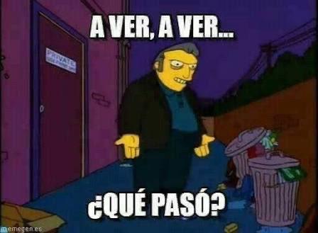 RT @AndresFlores932: La semana pasada fue la mesa reñoña 197 y ahora también es la 197 #LaMesaRenonaEnVivo https://t.co/uzB9q2lgy7