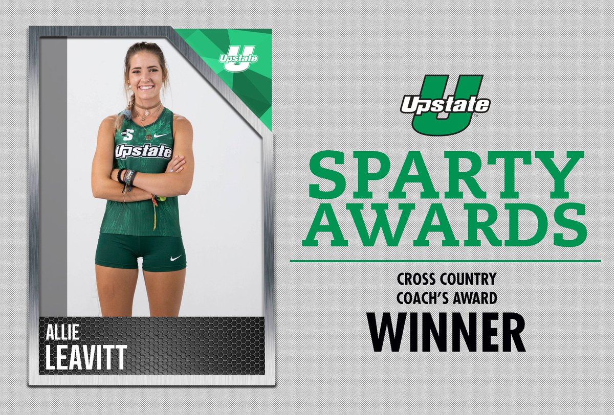 This morning we want to recognize some of our top performers from this past Cross Country season.  #Spartys2020 https://t.co/A7LvDR8CHx