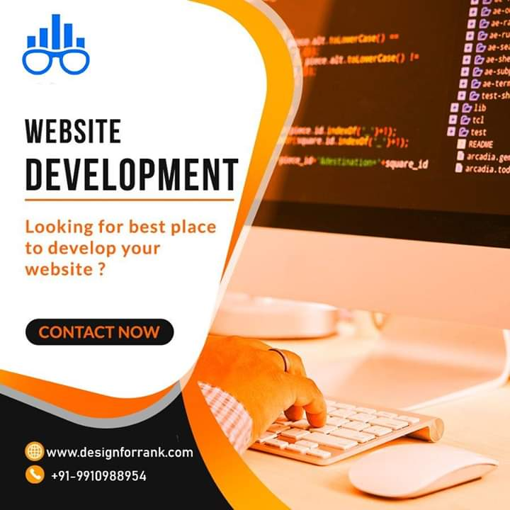 Our web design packages uses cutting-edge web design technology to deliver an experience your users will love. Visit us online and find out how we can help you. Learn More:  https:// bit.ly/2WPpzHb     #dfr #designforrank  #WebDesigning #WebDevelopment #SEO #SocialMedia #SEOAgency<br>http://pic.twitter.com/Wmg9rPO9kF