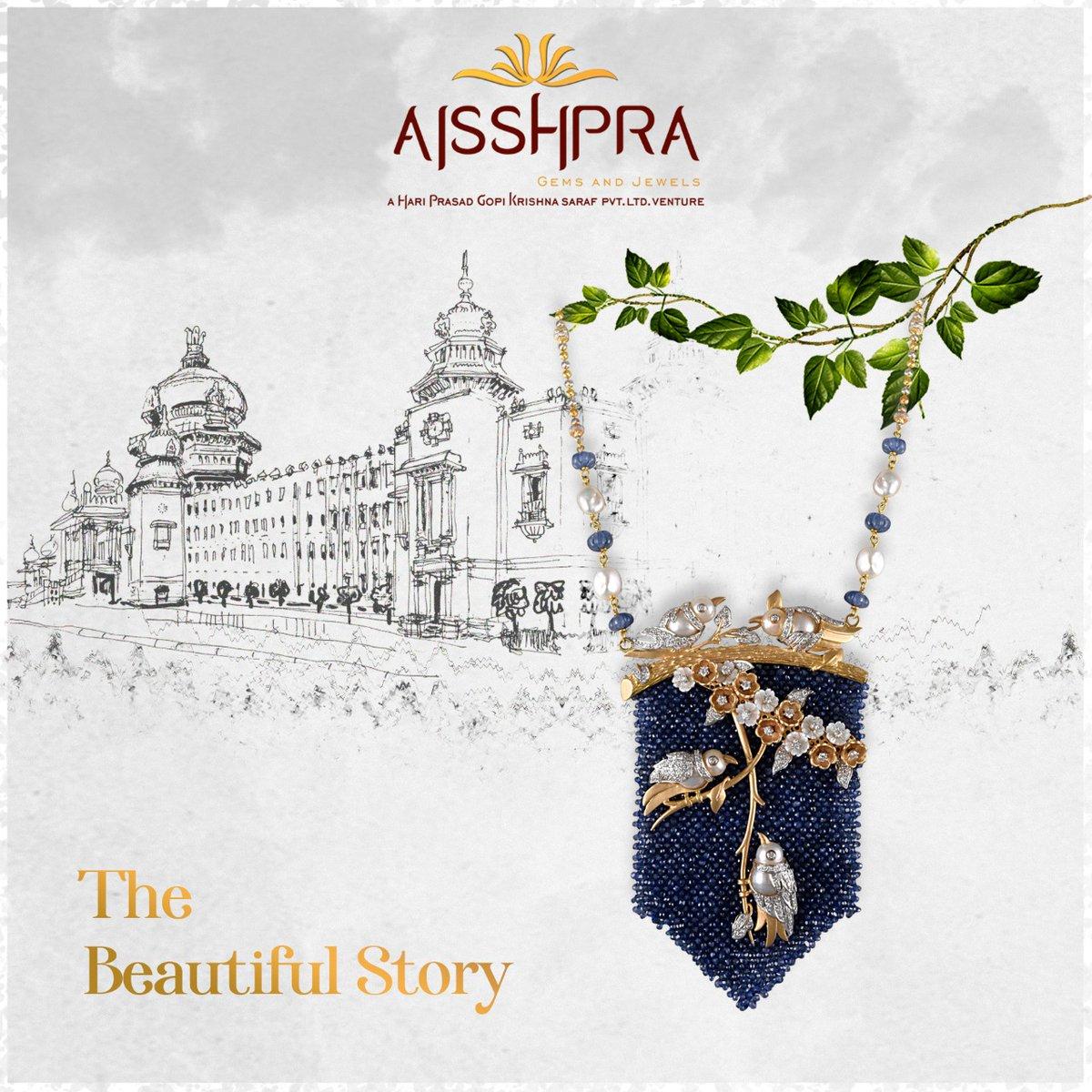 Royal style always has a beautiful story. Let your style be impressive  #Aisshpra #jewellerystore #masterpiece #jewellerylove #designerjewellery #designs #gorakhpur #jewellery #basti #padrauna #deoria #azamgarh #lucknowpic.twitter.com/Ee8bE5gAtW