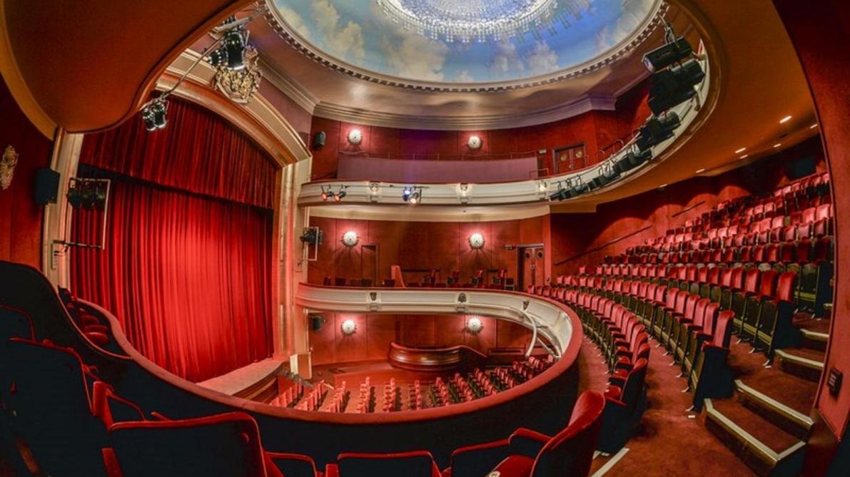 Une nouvelle semaine de #CultureTogether un temps de découvertes pour préparer l'après @Be_Culture @theatreparole @charleroidanse @ArtHistoryBRU @keramismusee @BrusselsPhil @VlaamsRadiokoor @atelier210 @CircusCafeMusic https://t.co/AiHIcwdwWK https://t.co/W8c1adCJLN