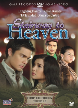 Stairway To Heaven -  (2009)