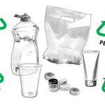 Image for the Tweet beginning: Moderne Recyclinganlagen trennen Kunststoffe zwar