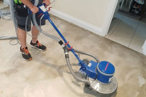 Need a break from the Covid-19 crisis? Read an inspiring interview with contractor Shane Moore here👇 bit.ly/36bInoH #FlooringCareers #FlooringEntrepreneur