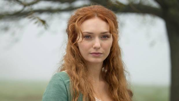 Happy Birthday to our leading lady, Eleanor Tomlinson! Best wishes from everyone at Team #Poldark!