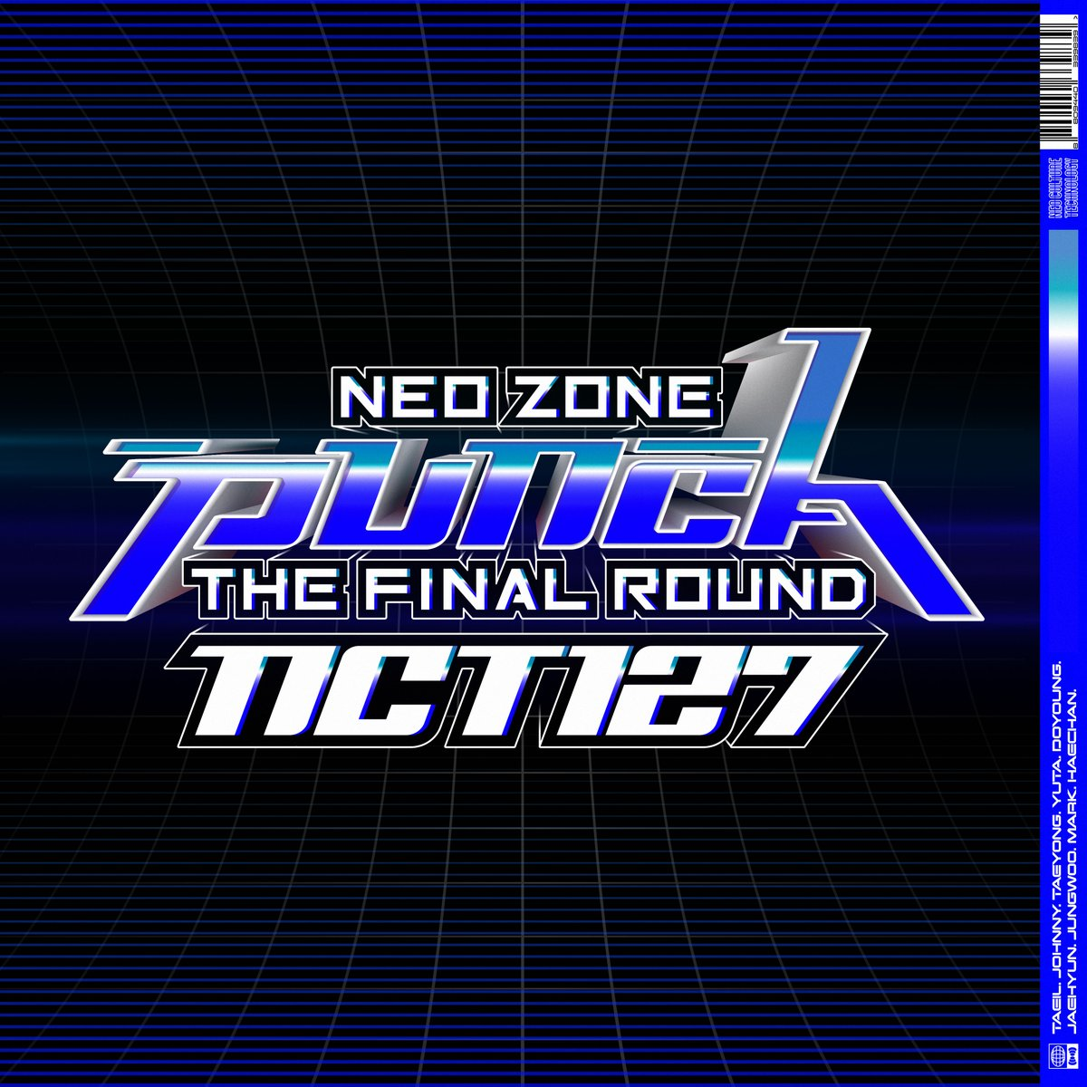 NCT 127's 2nd Album Repackage 'NCT #127 Neo Zone: The Final Round' is finally out!! Get your album and listen to the full track from the link below  https://nct127.lnk.to/neozonedeluxeTW  Music Video ➫ 2020 05 20 0AM (KST) #NCT127 #Punch #NCT127_Punch #NeoZone_TheFinalRoundpic.twitter.com/8bGZ2PN97j