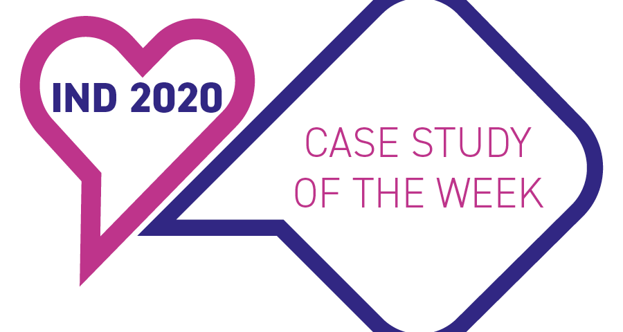 Our weekly #IND2020 story today is from Ireland, showing how #COVID19 has not prevented #oncology services from happening thanks to virtual consultations, which reassure patients and the #nurses caring for them. bit.ly/3bJM6eb #VoiceToLead