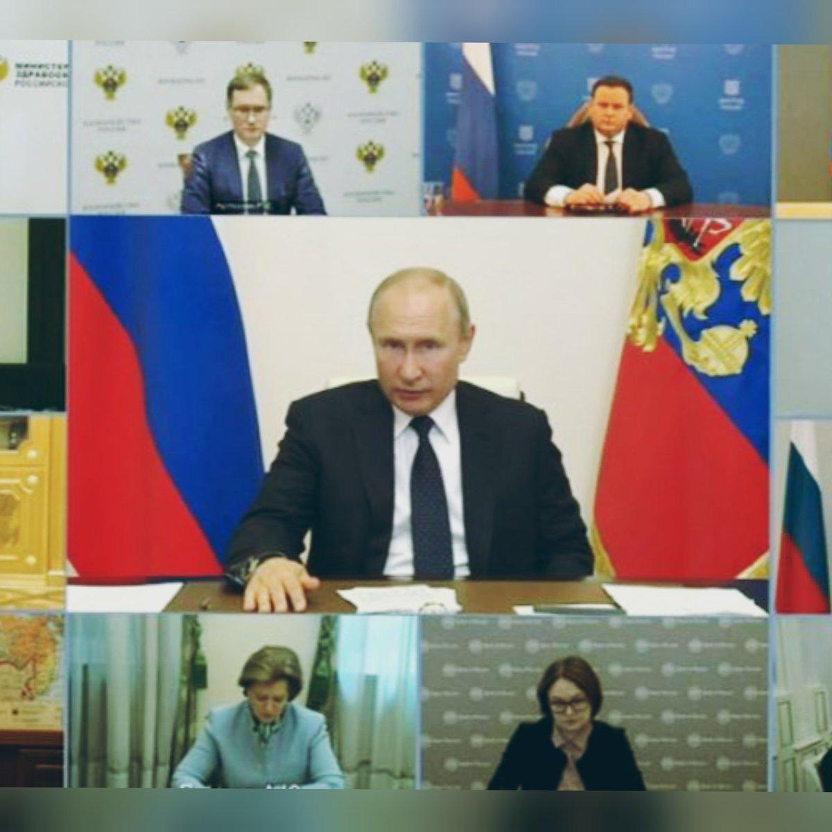 Владимир #Путин раскритиковал правительство за проблемы с выплатами медикам!!! Читать: https://vk.cc/aujHhzpic.twitter.com/tYtxJtcVKo