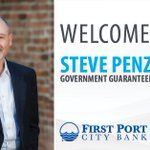Image for the Tweet beginning: Penza Joins First Port City