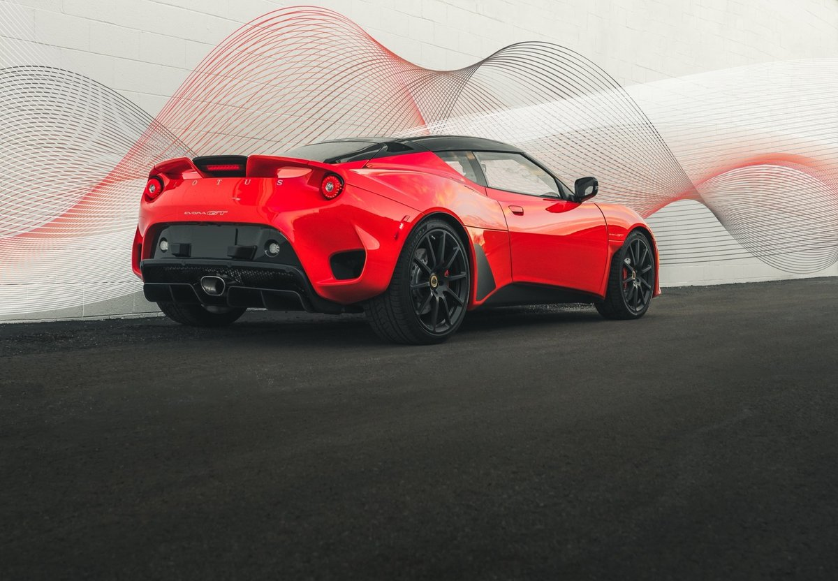 [TLF News] Lotus Cars USA launches Evora GT lease program https://t.co/ZZXAMbiIuT https://t.co/qnUyCiR925