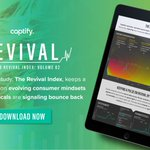 Get up to speed on real-time vertical trends in @Captify's latest Revival Index. This week's study also features a deep-dive into beauty, uncovering the impact of the pandemic on pampering & the evolving search behavior of beauty consumers. Download👉https://t.co/aA6EKlxHdS