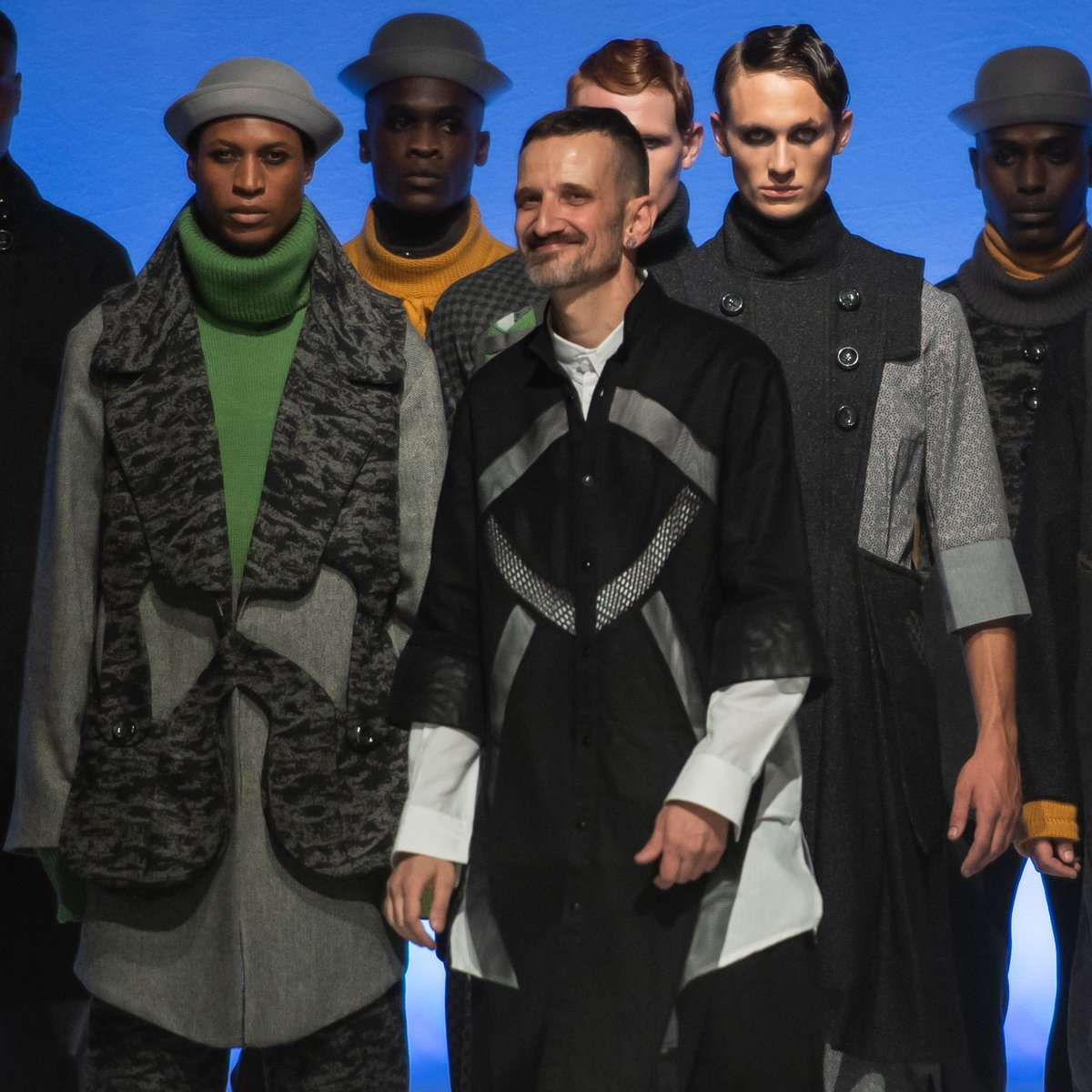 Sa Fashion Week On Twitter Renowned South African Designer Coenraad De Mol Passes Away The Passing Away Of Leading South African Designer Coenraad De Mol On Tuesday 19 May 2020 Has Left