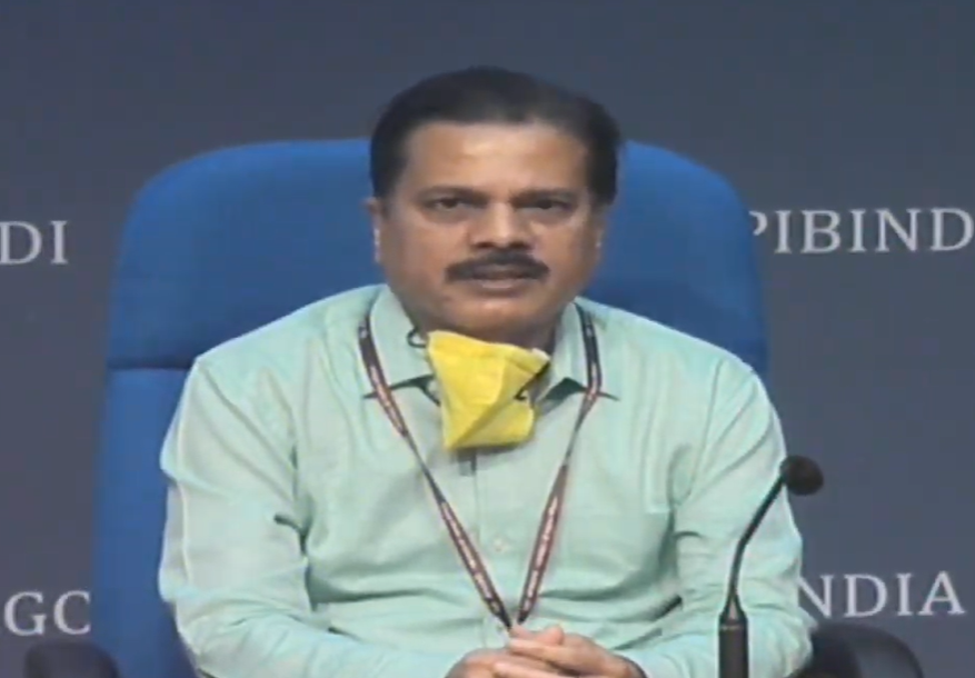 #Amphan is the most intense and second super cyclone after 1999 Odisha cyclone. We are utilizing all tools and technologies to monitor it.   - DG, @Indiametdept #AmphanCyclone https://t.co/s123dPieF6