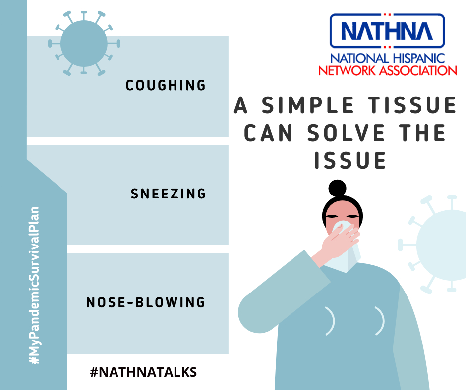 Adding Just a simple tissue can lead you to a healthy life. Its Important and Manners to sneeze within tissue paper. It helps in reducing the spread of the virus in the air. #Covid19 #Tissue #Sneeze #nathnatalks #careful #SocialDistance