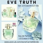 Image for the Tweet beginning: Eve Truth is a beautiful,