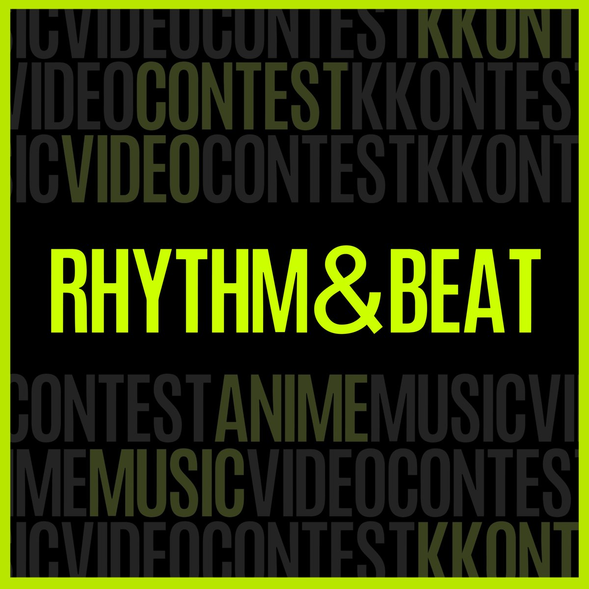 CATEGORY: RHYTHM & BEAT Your AMV must be longer than 1 minute Such entries generally have a catchy rhythmic beat matched to flashy on-screen action/comedy/dance. AMVs that are just fun or don't seem to belong anywhere else. https://kkontest.pl/   #kkontest #amvcontest #amvpic.twitter.com/ZDBXh1ThsC