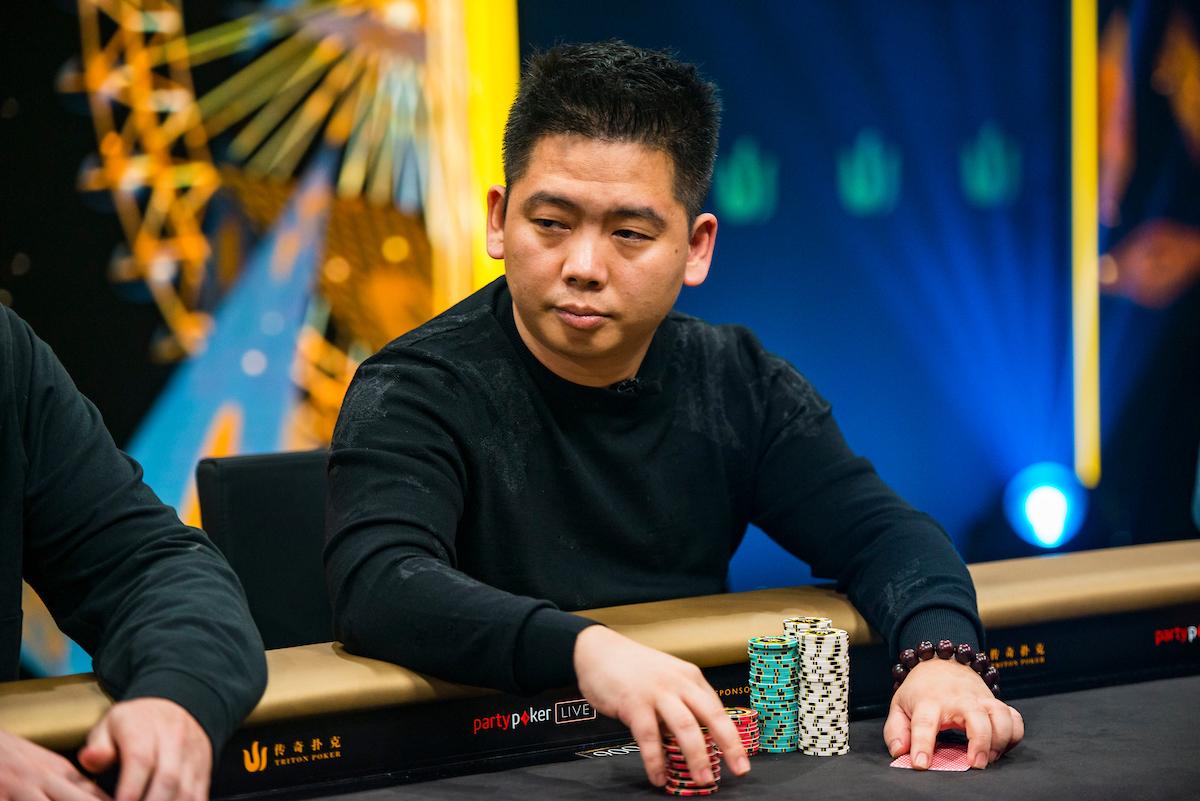 Triton Poker On Twitter Tan Xuan A Peek Into One Of China S Greatest Poker Players Full Article Https T Co Jnoarqnsjw