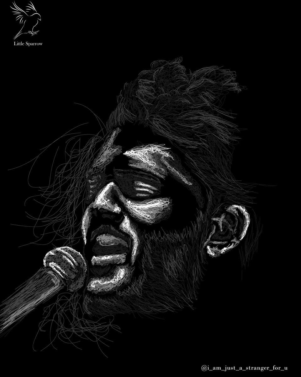 Happy b'day broii @sidsriram  💙💙💙 .  .  . #happybirthday #SidSriram #SidSriramBdayCDP #Singer https://t.co/NDPKNlgZZC