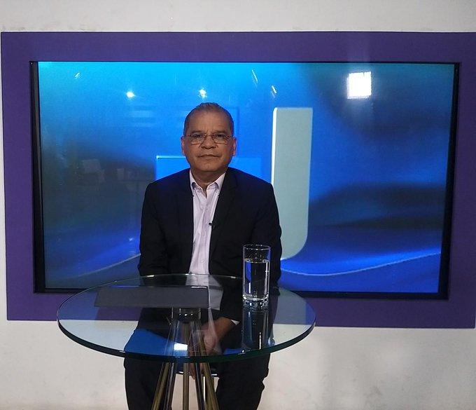 Oscar Ortiz: Vi un presidente lleno de prepotencia, no manda señal de diálogo