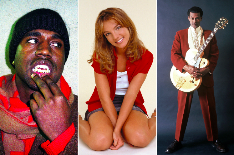 Hearing a band or artist get it right on their first try is one of the greatest thrills in music. From @britneyspears to Chuck Berry, here are the 100 greatest debut singles of all time https://t.co/hU2gSTvgPb https://t.co/7qYRMP3wHB