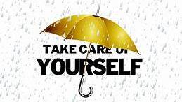 Beyond Self-Care: Secondary Trauma, Compassion Fatigue & Burn-Out conta.cc/2Tk3gZs