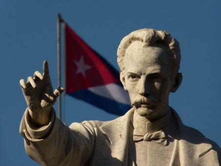 Símbolo especial que une a Martí con Camagüey