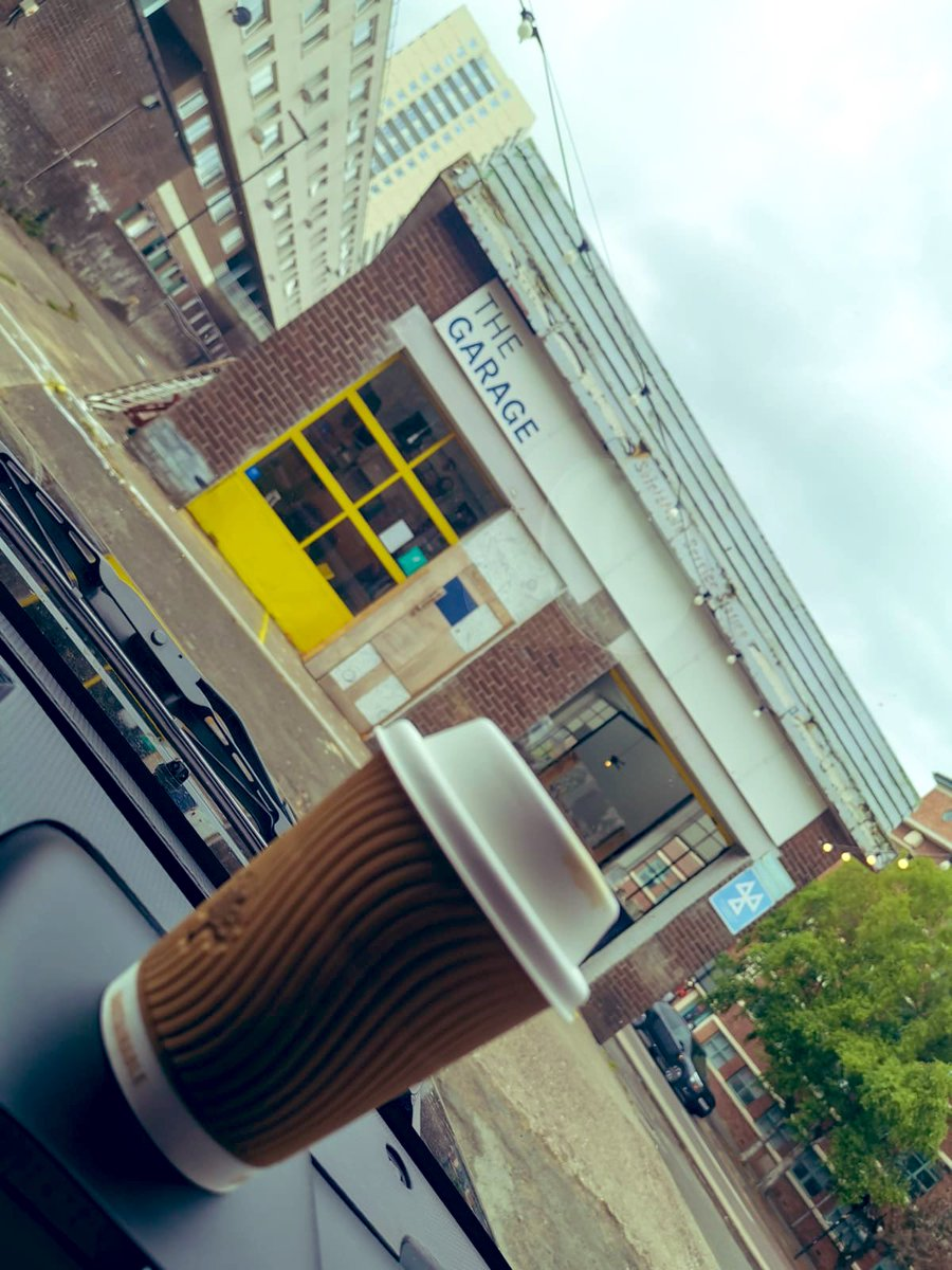 """""""#Coffee is a #hug  in a mug """"  Much needed today, more #travel  cancellations  & we should have been in #Rabat, #Morocco    #TuesdayThoughts #TravelTuesday #TravelTomorrow #coffeelover #coffeetime #sostraveluk #blogger #wetravel #travellater #Newcastle #TheGarageNclpic.twitter.com/dhyJdRJlcG"""