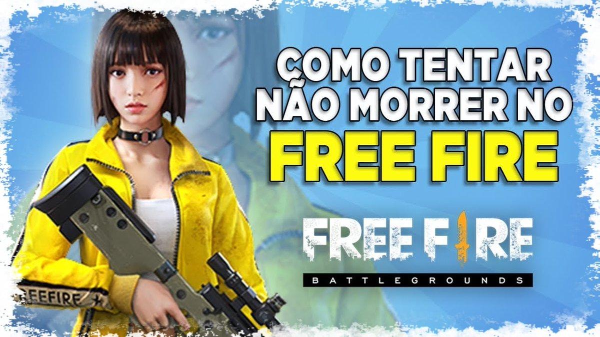 Free fire Como não morre #freefire4all #freefirebattleground #freefirebattlegrounds #freefirechile #freefirecider #freefiregokil #guiafreefire #freefire https://oxegames.com/freefire-como-nao-morre/…pic.twitter.com/tQMkvy4Gxc