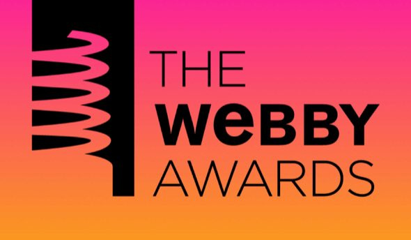 """The #OurPlanet halo just won four, yes four, @TheWebbyAwards  - the """"online Oscars""""! Amazing news. Well done to the entire team at Silverback and to our partners at @wef @phoriatech @WWF and @breel_co https://t.co/xh4oLAUhAT"""